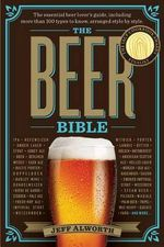 The Beer Bible - Jeff Alworth