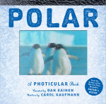 Polar : A Photicular Book - Dan Kainen