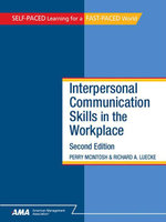 Interpersonal Communication Skills in the Workplace : eBook Edition - Perry McIntosh