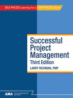 Successful Project Management : eBook Edition - Larry Richman