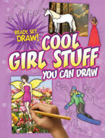 Cool Girl Stuff You Can Draw - Nicole Brecke