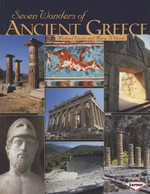 Seven Wonders of Ancient Greece - Michael Woods