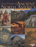 Seven Wonders of Ancient North America - Michael Woods