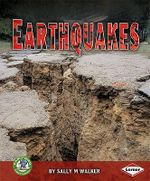 Earthquakes : Early Bird Earth Science - Sally M. Walker