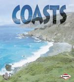 Coasts : First Step Non-fiction - Landforms - Sheila Anderson