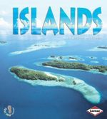 Islands : First Step Non-fiction - Landforms - Sheila Anderson