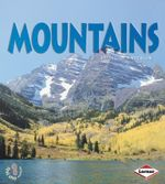 Mountains - Sheila Anderson