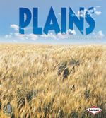 Plains : First Step Non-fiction - Landforms - Sheila Anderson