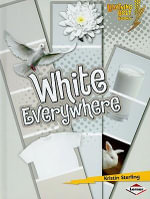 White Everywhere - Kristin Sterling