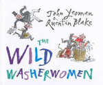 The Wild Washerwomen - John Yeoman