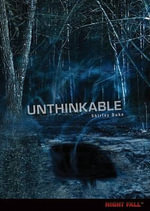Unthinkable - Shirley Duke