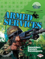 Armed Services : On the Radar: Defend and Protect - Adam Sutherland