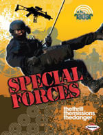 Special Forces : On the Radar: Defend and Protect - Adam Sutherland