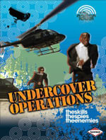 Undercover Operations : On the Radar: Defend and Protect - Adam Sutherland