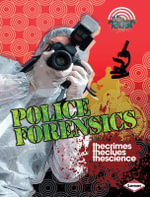 Police Forensics : On the Radar: Defend and Protect - Adam Sutherland
