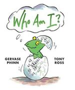 Who Am I? - Gervae Phinn