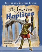 The Spartan Hoplites - Louise Park