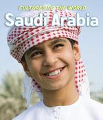 Saudi Arabia - Hunt Janin