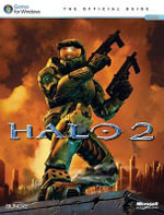 Halo 2 : The Official Guide - Prima Games