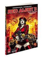 Command and Conquer Red Alert 3 : Prima's Official Game Guide - Prima Games