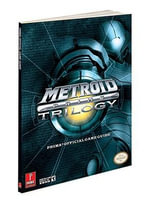 Metroid Prime Trilogy (Wii) : Prima's Official Game Guide - Stephen Stratton