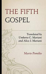 The Fifth Gospel - Mario Pomilio