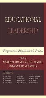 Educational Leadership : Perspectives on Preparation and Practice - Norris M. Haynes
