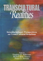 Transcultural Realities : Interdisciplinary Perspectives on Cross-Cultural Relations - Virginia H. Milhouse