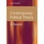 An Introduction to Contemporary Political Theory - Colin Farrelly