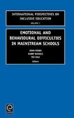 Emotional and Behavioural Difficulties in Mainstream Schools : Narrative Coherence, Narrative Interaction and Rel...