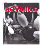 The Little Book of Bowling : Miniature Editions - F.Travis Boley