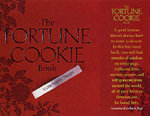 The Fortune Cookie Book : A Little Food for Thought