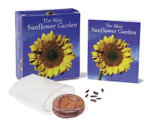 The Mini Sunflower Garden : Mini Kit - Victoria Hyun