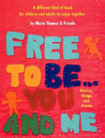 Free to be...You and Me - Marlo Thomas