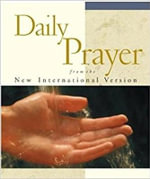 Daily Prayer for You from the NIV : From the New International Version - Running Press