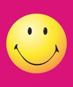 Smiley - Running Press