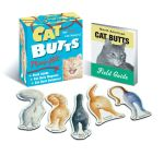 Cat Butts : For True Cat Lovers! - Blue Q