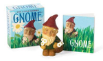 Wee Little Garden Gnome : A Tiny Bit O'luck - Alison Trulock