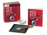 The Mini Zen Calligraphy Board : Running Press miniature editions - Alison Trulock