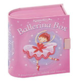 Ballerina Box - Running Press