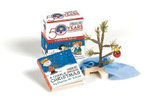 A Charlie Brown Christmas : A Book-and-tree Kit - Charles M. Schultz