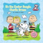 It's the Easter Beagle, Charlie Brown :  It's the Easter Beagle, Charlie Brown - Charles M. Schultz