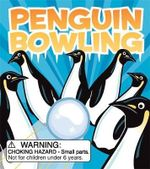 Penguin Bowling : Miniature Editions - Rebecca McCarthy