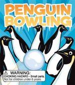 Penguin Bowling - Rebecca McCarthy