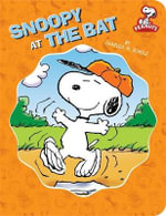 Snoopy at the Bat - Charles M. Schultz