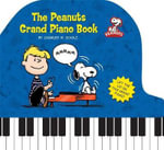The Peanuts Grand Piano Book - Charles M. Schultz