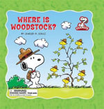 Where is Woodstock? - Charles M. Schultz