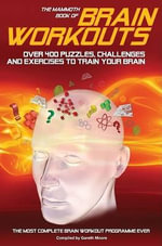 The Mammoth Book of Brain Workouts - Gareth Moore