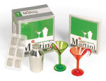 Teeny-Weeny Merry Martini Set : Shake it Up!