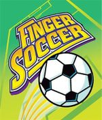 Finger Soccer : Miniature Editions - Chris Stone